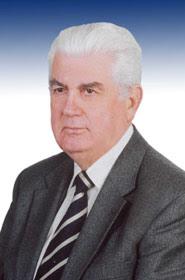 Νίκος Κατσαρός Επίτιμος Δικηγόρος πρ