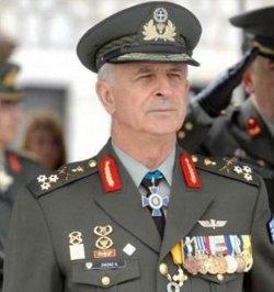 Στρατηγός Ε.Α. Ζιαζιάς  Κωνσταντήνος